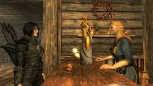 Chapter 2 - Selene and Haelga
