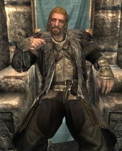 Chapter 2 - Ulfric