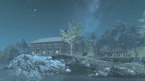 Chapter 3 - Goldenglow Estate