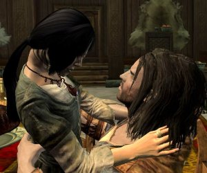 Chapter 4 - Selene on Farkas's Lap