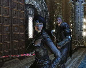 Chapter 7 - Selene and Ulfric Assassination Attempt