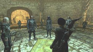 Epilogue - Guild Master Ceremony 2
