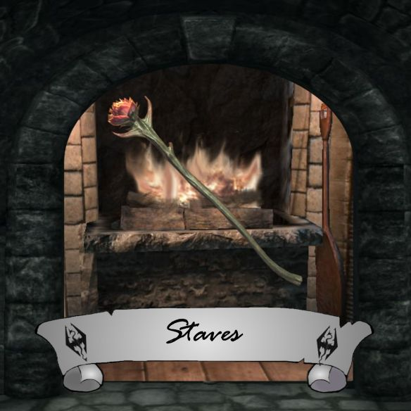 Staves