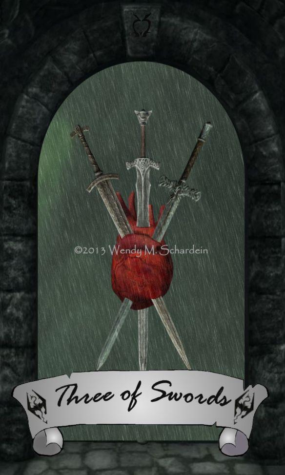 Swords - 3