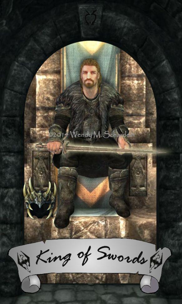 Swords - K 3