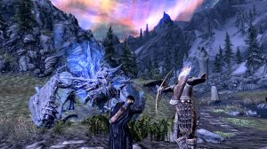 Chapter 13 - Selene, Gormlaith and Alduin