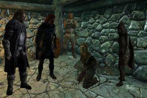 Chapter 15 - Elenwen Captured