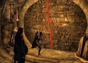 Chapter 18 - Bloodskal Barrow
