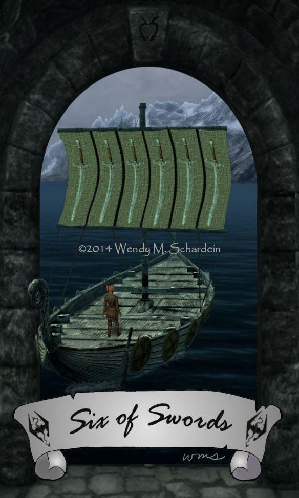 Swords - 6 REVISED