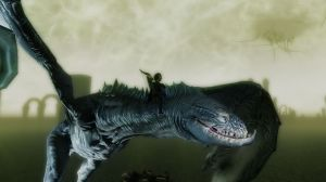 Chapter 27 - Selene and Dragon 1