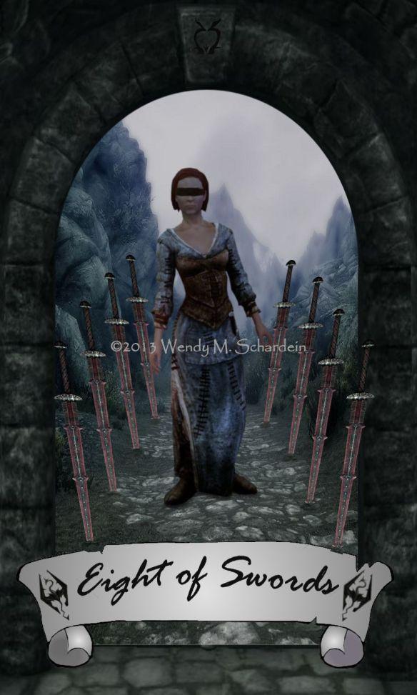 Swords - 8