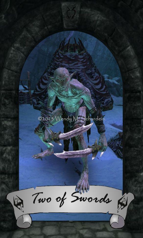 Swords - 2 REVISED