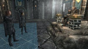 Chapter 13 - Selene, Bryn and Ulfric