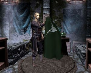 Chapter 16 - Coranil and Willshroud