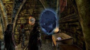 Chapter 24 - Castle Volkihar 2