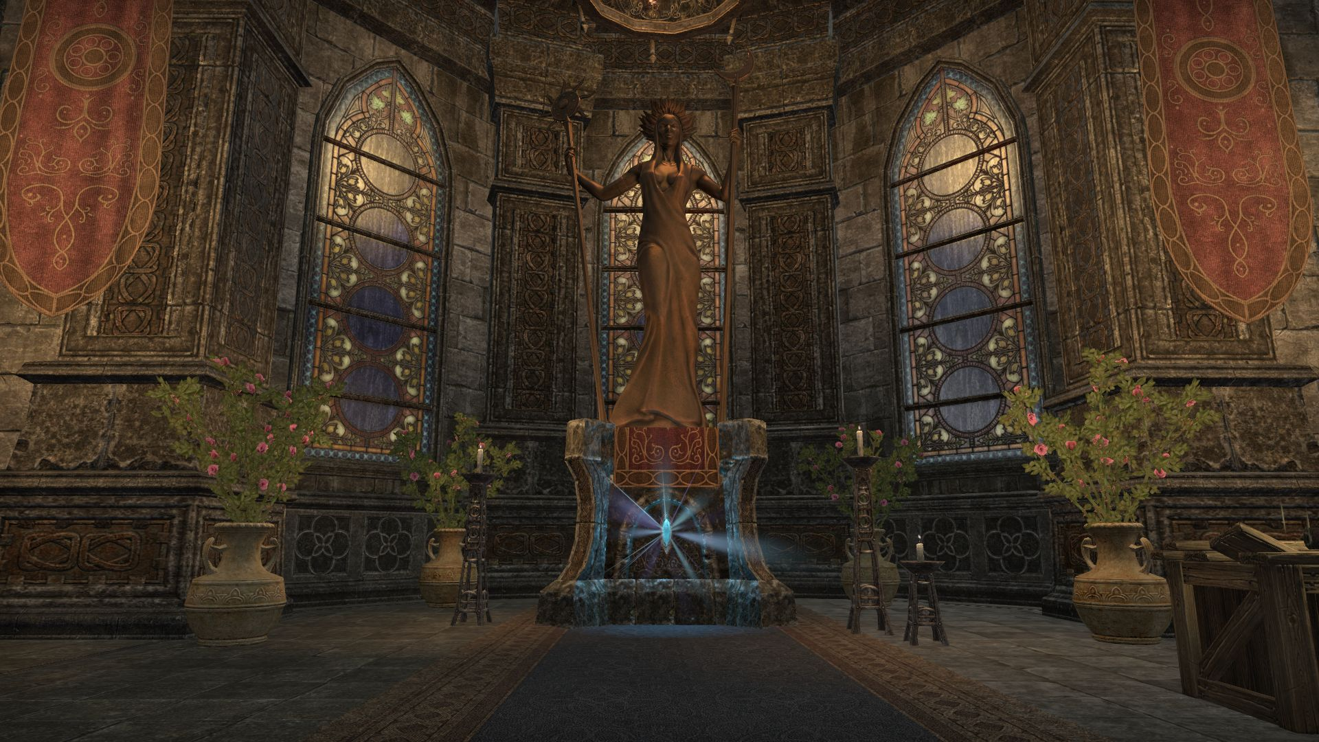 eso how to get into cyrodiil