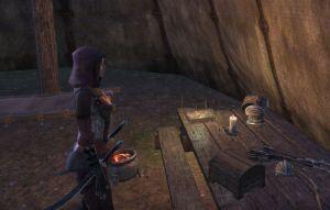 Ch 4 - Amelia with Lockbox