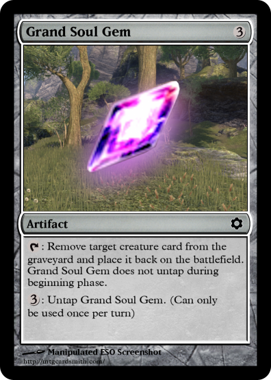 Grand Soul Gem