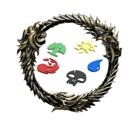 MTG ESO Style Cover Page Logo Only