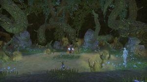 Ch 5 - Heart of Wyrd Tree