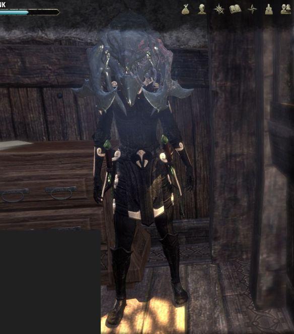 Like my new helmet
