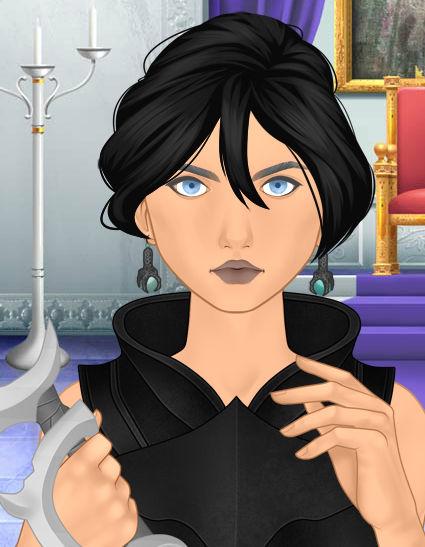 Selene Avatar